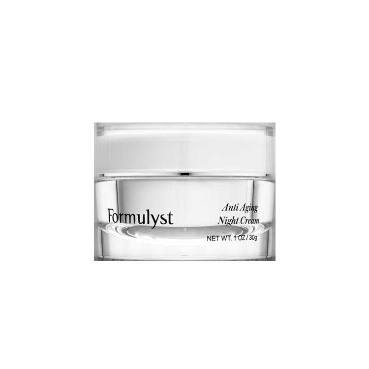 Formulyst's Anti-Aging Night Cream