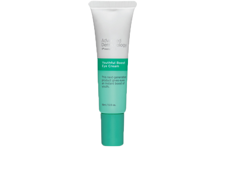 Advanced Dermatology Youthful Boost Eye Cream