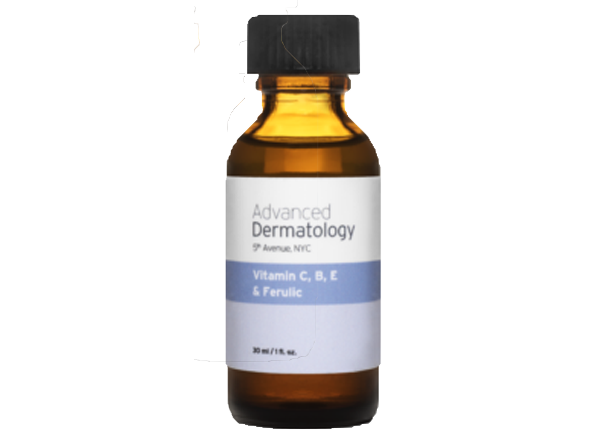 Advanced Dermatology Vitamin C, E, B & Ferulic Serum