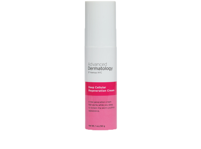 Advanced Dermatology Deep Cellular Regeneration Cream