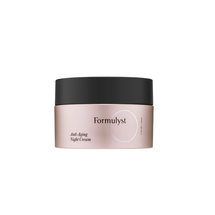 Formulyst's Anti-Aging Night Cream