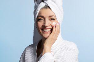 anti-aging skincare product