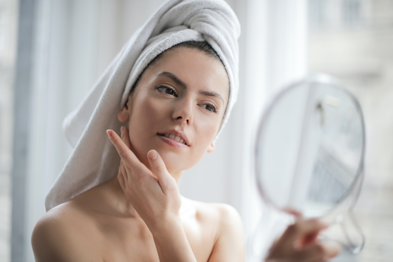 benefits of skinimalism