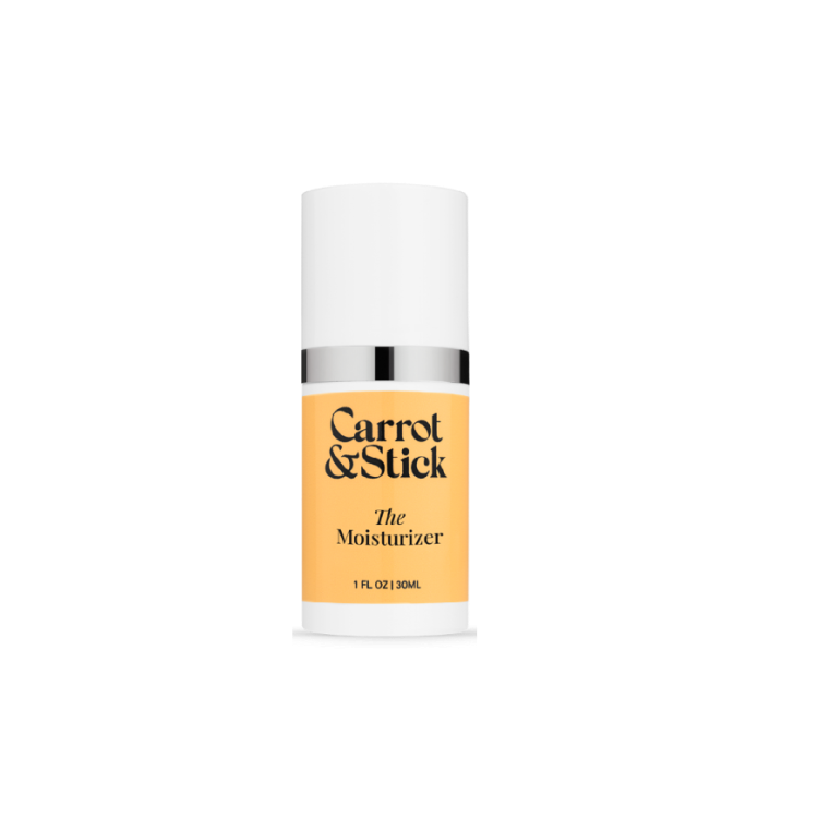 Carrot and Stick's The Moisturizer