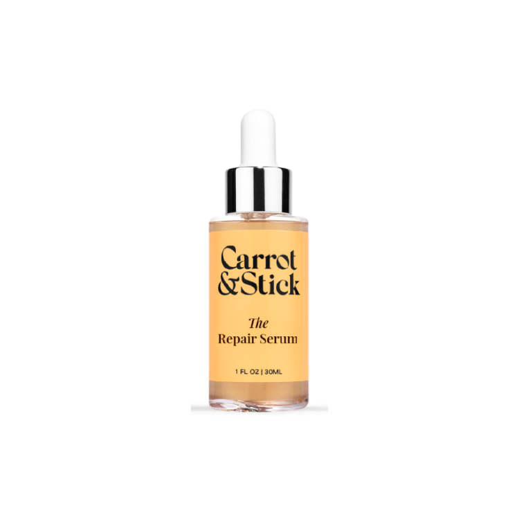 Carrot & Stick's The Repair Serum