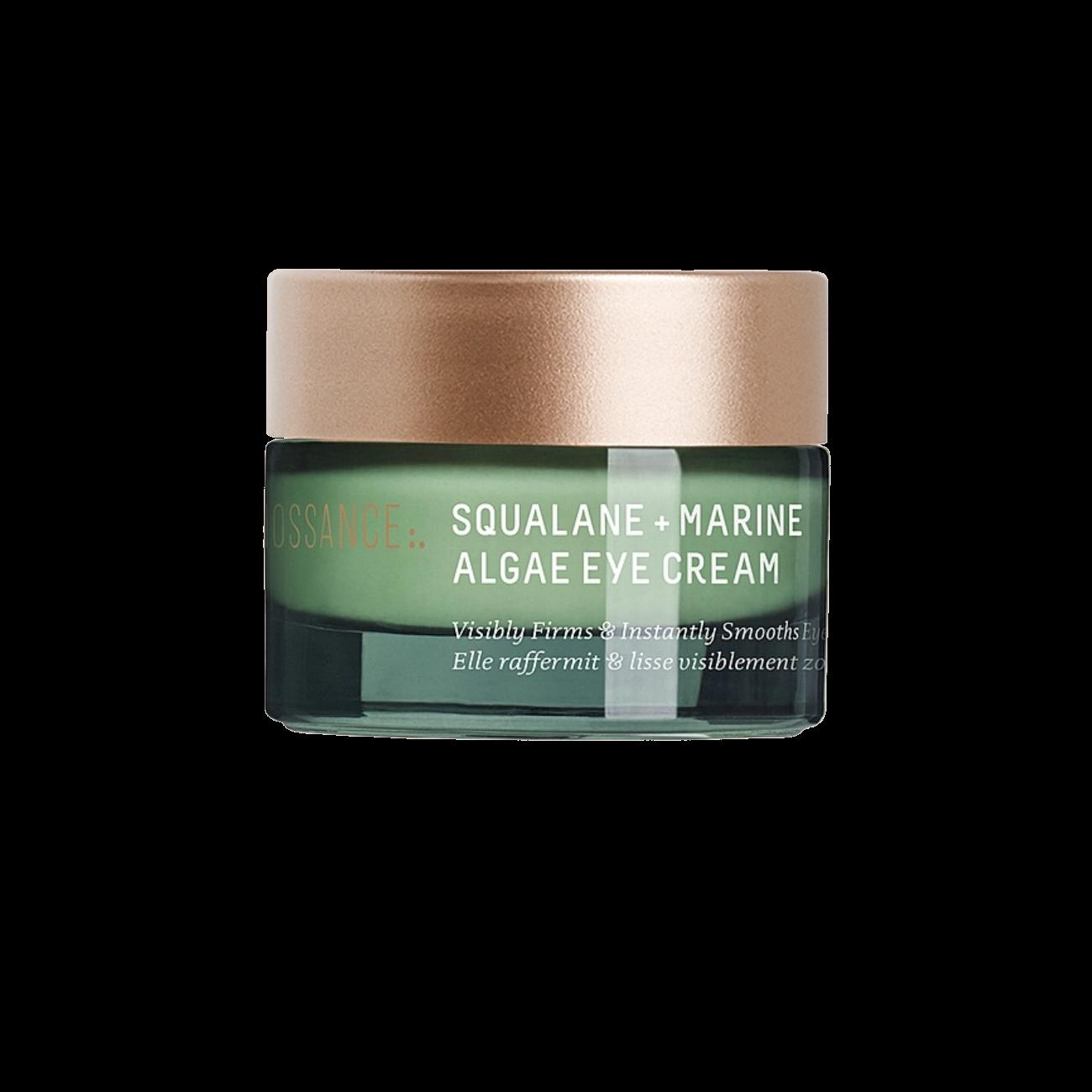 Biossance Squalane Marine Algae Eye Cream
