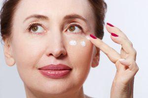 anti-aging skin care cream